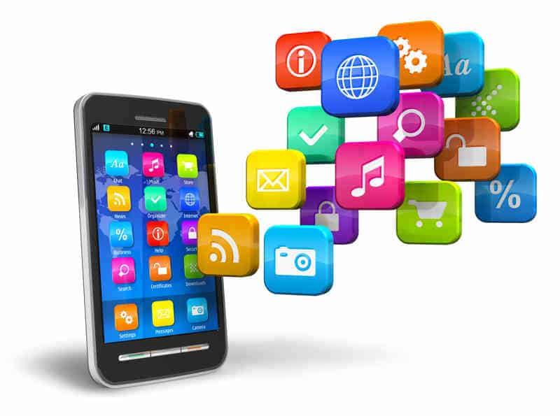 Why your business requires mobile apps 1