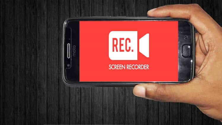 Best screen recorder for android device 1