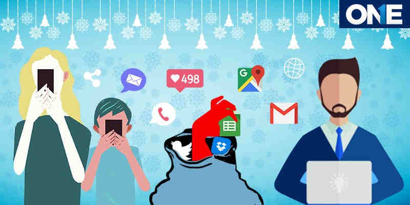 Tech-Grinch leading teens at the risk of identity theft 13