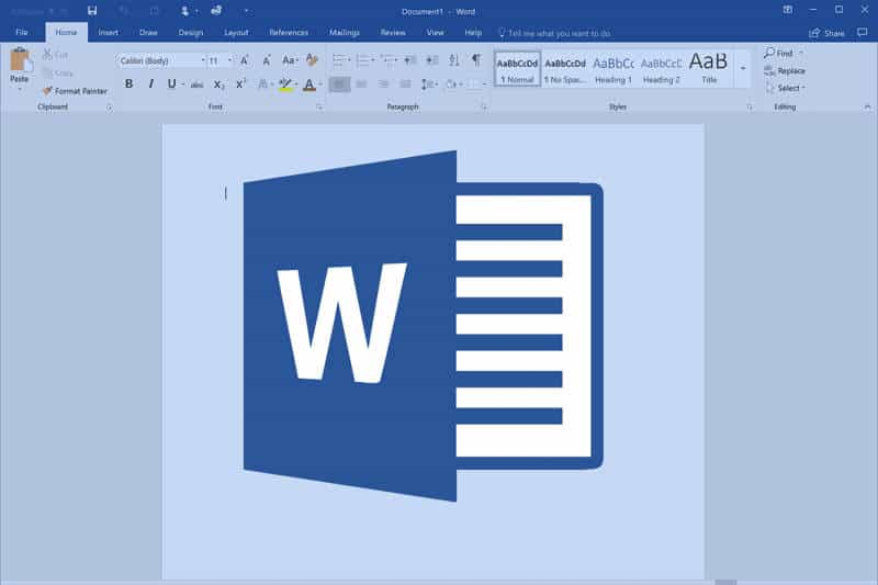 Top alternatives to Microsoft word 8