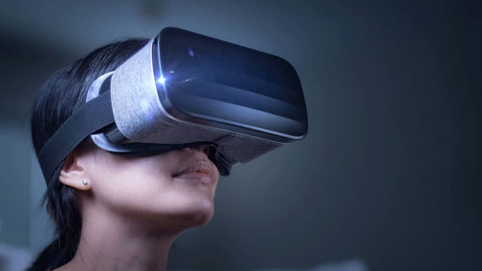 Top best VR headset for 2021 9