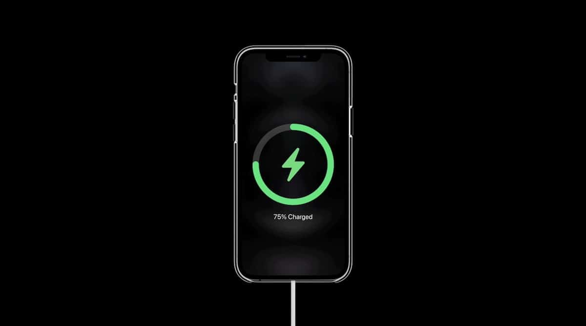 How to optimize the battery of smartphone device 1